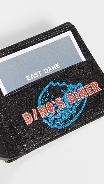 PS Paul Smith Dino Wallet