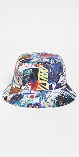 PS Paul Smith - Hat Bucket Print