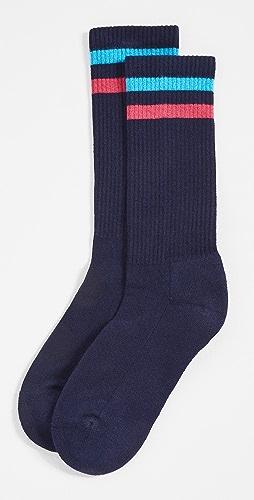 PS Paul Smith - Bi Stripe Socks