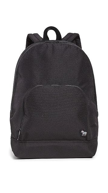 PS Paul Smith Bag Backpack Zebra