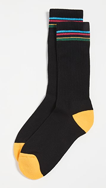PS Paul Smith Sport Top Socks