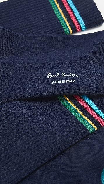 PS Paul Smith Sport Top Socks