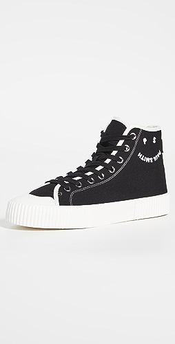 PS Paul Smith - Kibby Black Sneakers