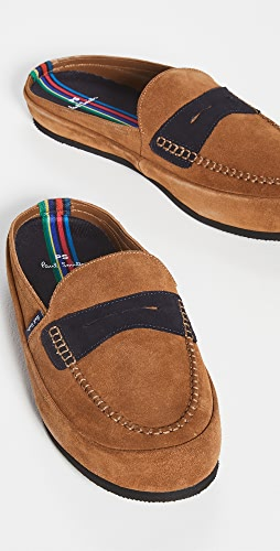 PS Paul Smith - Nemean Moccasins