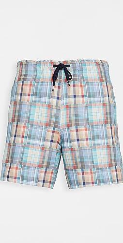 PS Paul Smith - Drawcord Shorts