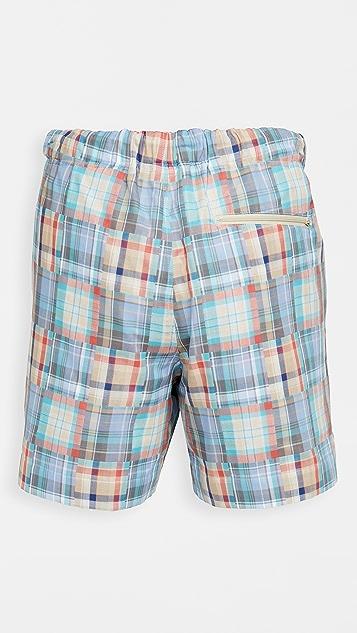 PS Paul Smith Drawcord Shorts