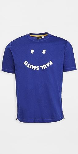 PS Paul Smith - PS Face T-Shirt