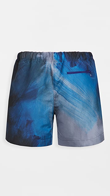 PS Paul Smith Sport Shorts