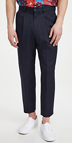 PS Paul Smith - Pleat Front Trousers