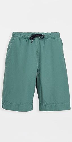 PS Paul Smith - Drawstring Shorts