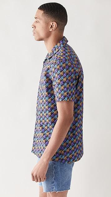 PS Paul Smith Regular Fit Shirt