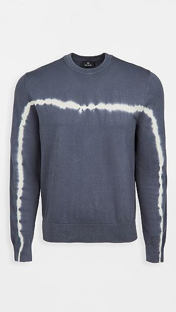 PS Paul Smith Pullover Crew Neck Sweatshirt