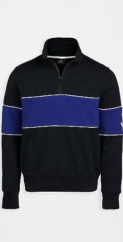 PS Paul Smith - Funnel Neck Sweatshirt