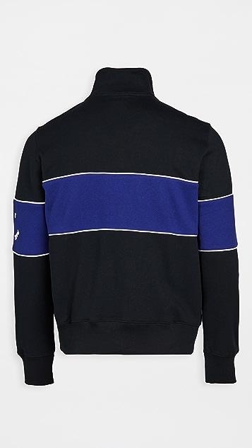 PS Paul Smith Funnel Neck Sweatshirt