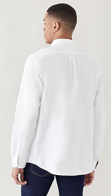 PS Paul Smith Reg Fit Button Down Shirt