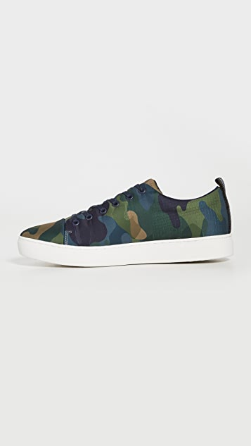 PS Paul Smith Lee Camo Sneakers