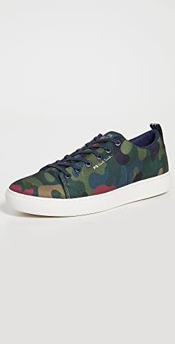 PS Paul Smith - Lee Camo Sneakers