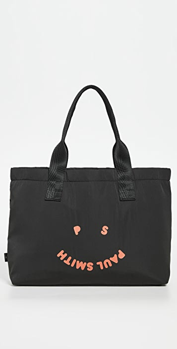 PS Paul Smith Bag Tote Face