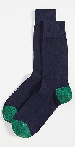 PS Paul Smith - USA Plain Socks