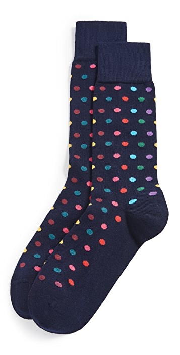 PS Paul Smith South Spot Socks