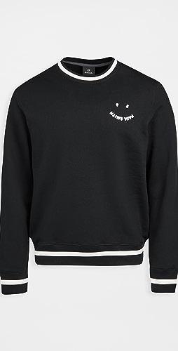 PS Paul Smith - PS Face Sweatshirt