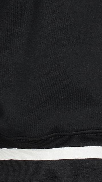 PS Paul Smith PS Face Sweatshirt