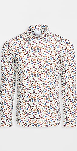 PS Paul Smith - Tailored Fit Shirt