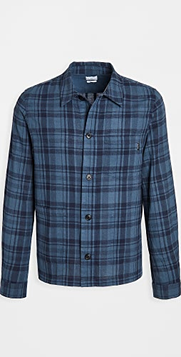 PS Paul Smith - Casual Fit Overshirt