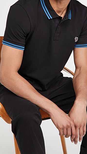 PS Paul Smith Slim Fit Polo Shirt