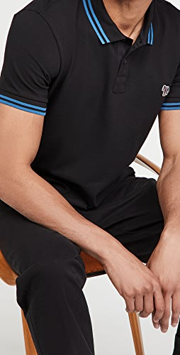 PS Paul Smith - Slim Fit Polo Shirt