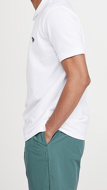 PS Paul Smith Polo Shirt