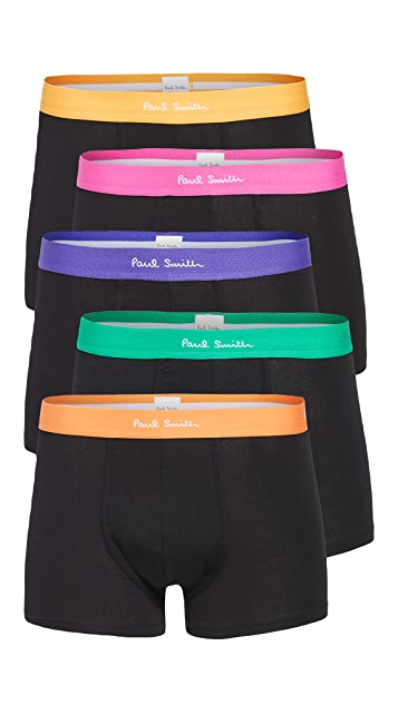 PS Paul Smith Trunk 5 Pack