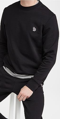 PS Paul Smith - Zebra Sweatshirt