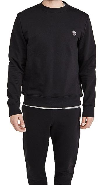 PS Paul Smith Zebra Sweatshirt