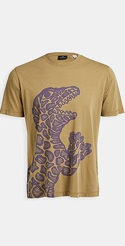 PS Paul Smith - Regular Fit T-Shirt