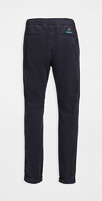 PS Paul Smith Drawstring Trousers