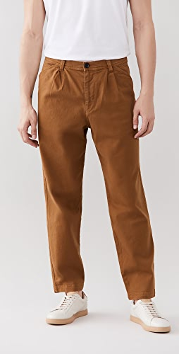 PS Paul Smith - Mens Pleated Trousers