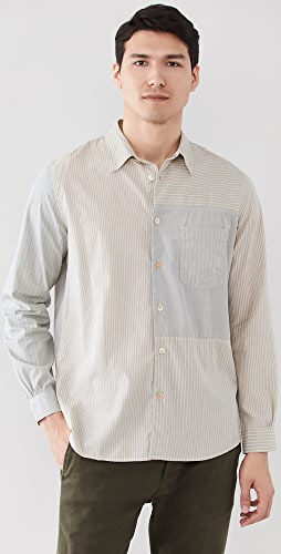 PS Paul Smith - Casual Fit Shirt