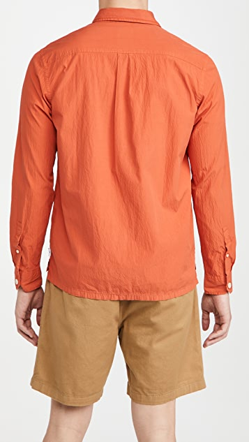 PS Paul Smith Long Sleeve Casual Fit Shirt