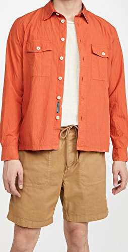 PS Paul Smith - Long Sleeve Casual Fit Shirt