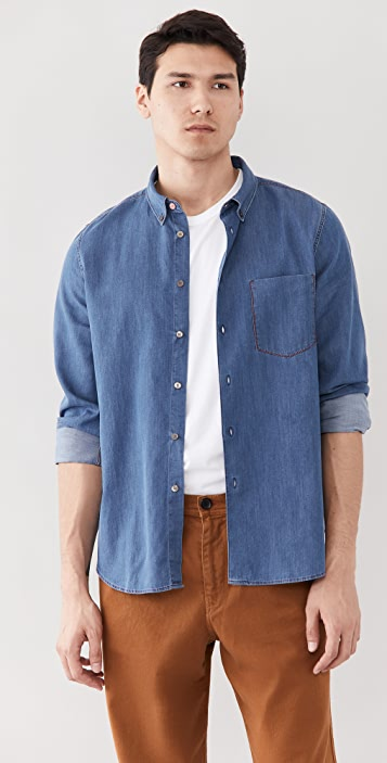 PS Paul Smith Tailored Shirt