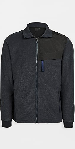 PS Paul Smith - Zip Through Sweatshirt