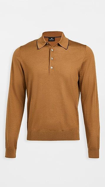 PS Paul Smith Pullover Polo
