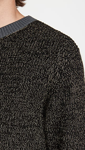 PS Paul Smith Pullover Crew Neck Sweater