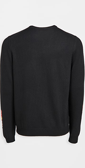 PS Paul Smith Pullover Crew Neck