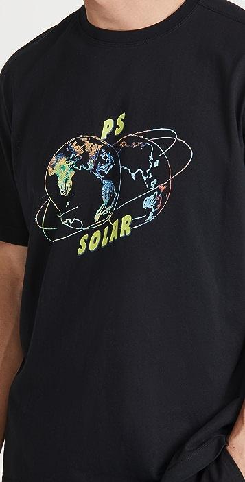 PS Paul Smith Solar T-Shirt