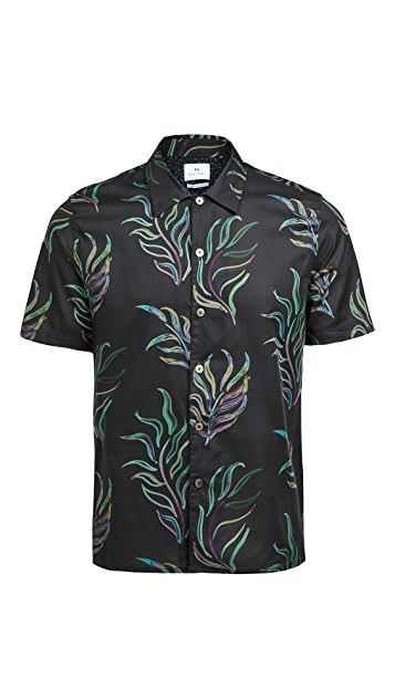 PS Paul Smith Casual Fit Shirt