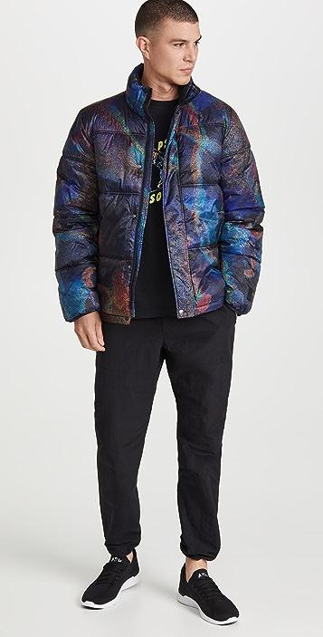 PS Paul Smith Fibre Down Jacket