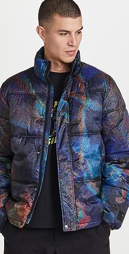 PS Paul Smith - Fibre Down Jacket