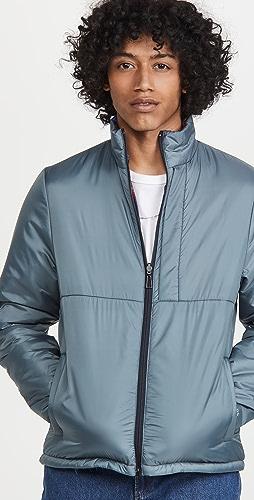 PS Paul Smith - Wadded Reversible Jacket